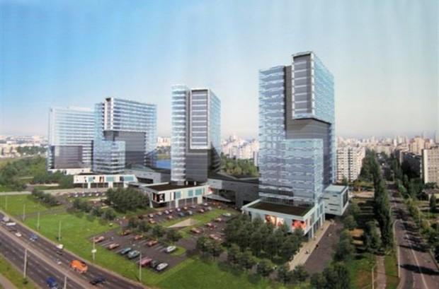 Власти Киева определили число новых отелей к Евро-2012