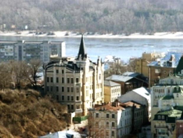 Власти Киева определятся с назначением Замка Ричарда