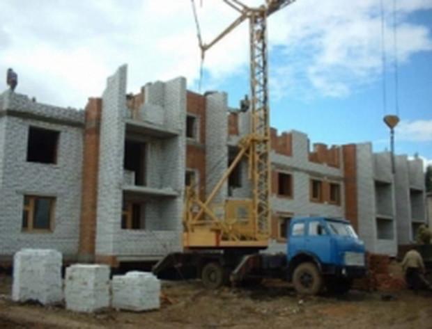 Власти Киева выделили землю под строительство жилья для пострадавших от «Элита-Центр»