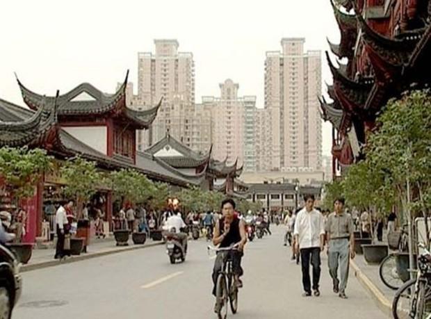 Власти Китая определят, сколько домов положено одной семье