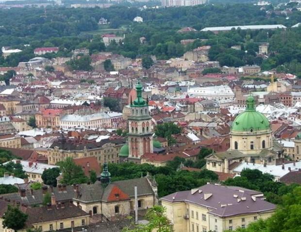 Власти Львова разработали концепцию размещения болельщиков Евро-2012