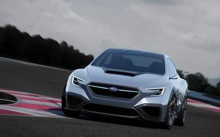 Внедорожный Forester, новая Impreza и электрокар. Что еще готовит нам Subaru?