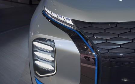 Зовнішність нового Mitsubishi Outlander випадково розсекретили