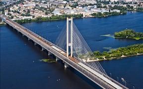 ВНИМАНИЕ: На Южном мосту ограничат движение на два месяца