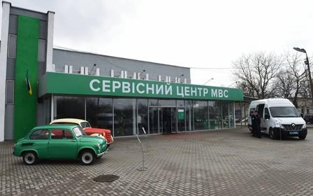 ВНИМАНИЕ! СЦ временно остановили перерегистрацию частных авто