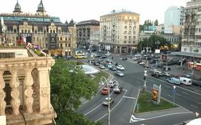 ВНИМАНИЕ: В Киеве перекроют движение на Бессарабке