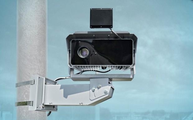 ВНИМАНИЕ! В пятницу МВД запустило еще 20 новых камер