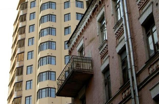 Во что верят покупатели жилья в Киеве?