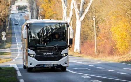 Во Франции топливо для автобусов производят из отходов местных виноделен
