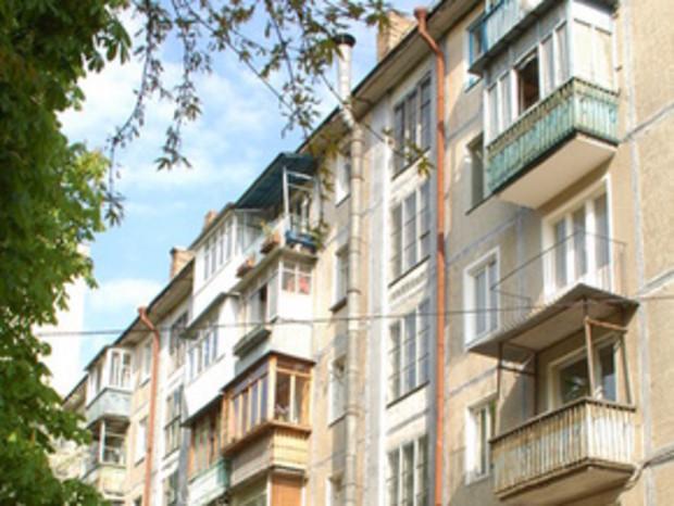 Во II кв киевской недвижимости было куплено на $142 млн
