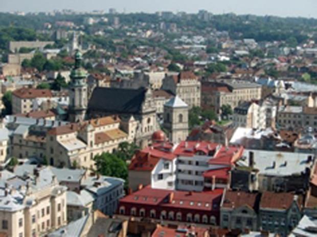 Во Львове поступления от аренды земли составили 45.1 млн грн.