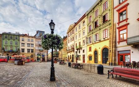 Во Львове установлен новый рекорд цены за квадратный метр
