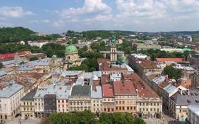 Во Львове утвердили положение о самовольном строительстве