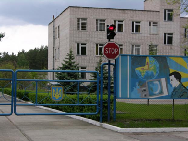 Военный городок Ивано-Франковска передали в коммунальную собственность