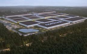 Volkswagen AG інвестує близько 900 мільйонів євро в спільну діяльність з виробництва акумуляторів з Northvolt AB