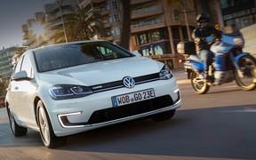 Volkswagen Golf, Polo и Passat не уживутся с электрокарами. В чем причина?
