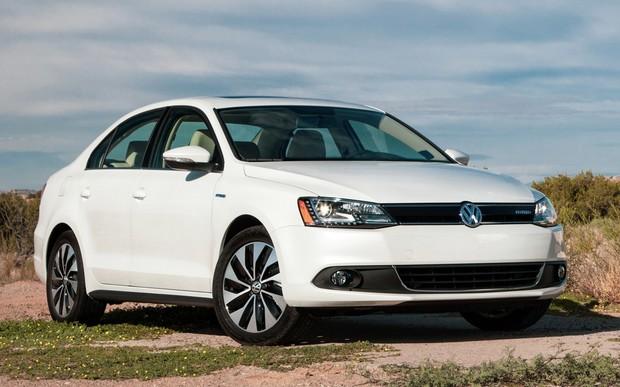 Volkswagen Jetta с пробегом. Что можно купить сейчас?