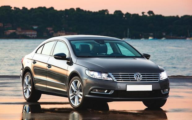 Volkswagen Passat CC c пробегом. Что можно купить сейчас?