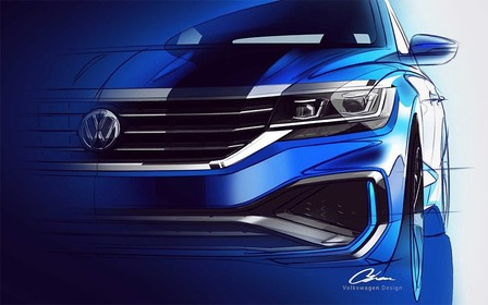 Volkswagen Passat нового поколения. Каким он будет?