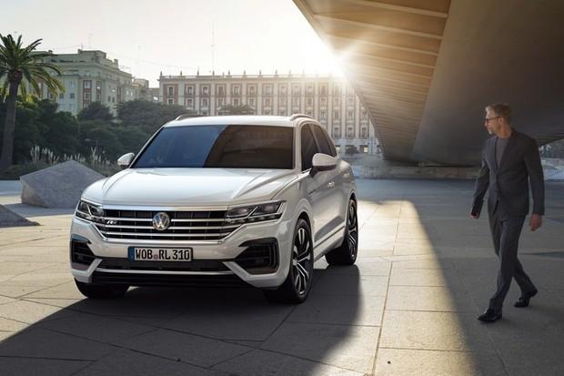 «Volkswagen представить найпотужніший дизель в своїй гаммі»
