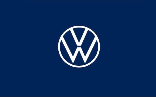 Volkswagen представляє новий бренд-дизайн та логотип