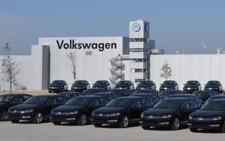 Volkswagen снова попал в эпицентр крупного скандала