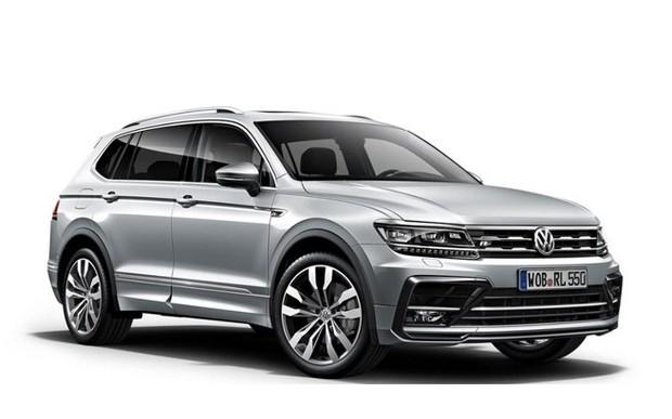 Volkswagen Tiguan Allspace з вигодою до -268 500 грн.*