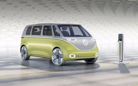 Volkswagen утроит инвестиции в экологические машины