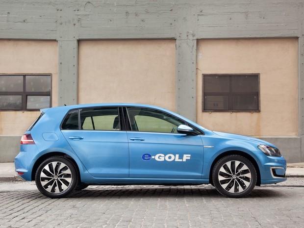 Volkswagen выведет на рынок бюджетный электромобиль