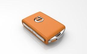 Volvo Cars представляет «Ключ заботы»