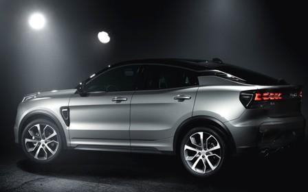 Volvo представить новий купе-кросовер. Що відомо зараз?