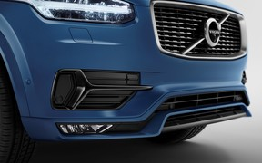 Volvo выпустит «заряженную» версию XC90