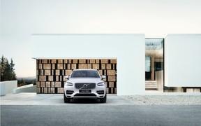 Volvo XC90 Leverne Edition