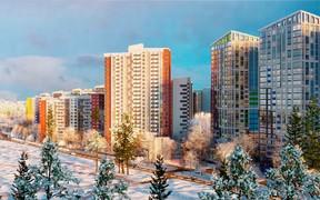 Вопрос продолжения строительства ЖК «Чарівне місто» зависит от решения Верховного Суда
