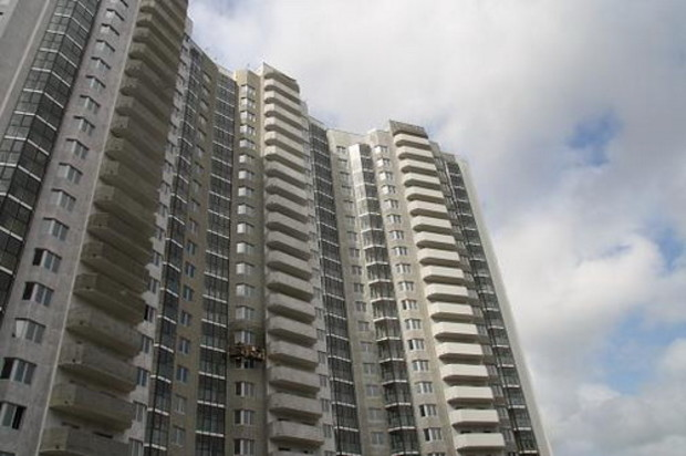 Восстановление рынка недвижимости Украины начнется с Киева