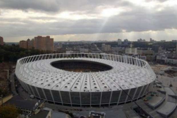 Возле НСК «Олимпийский» могут появиться новостройки