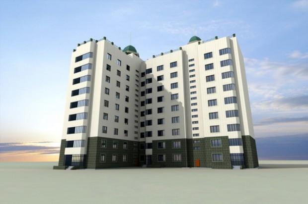 ВР усовершенствует систему регулирования государством строительства жилой недвижимости