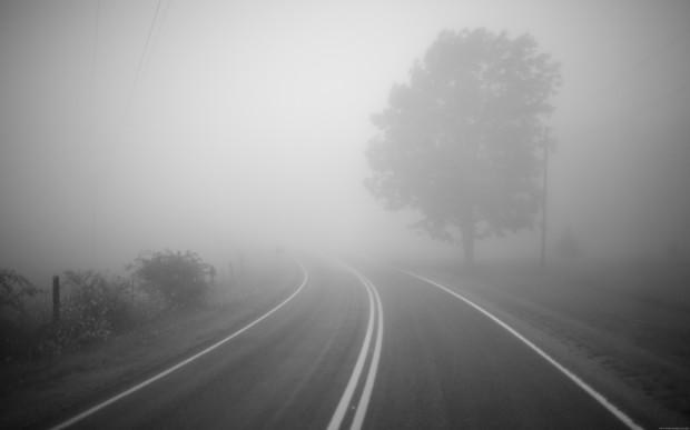 Все як у тумані: 7 порад для безпечної їзди