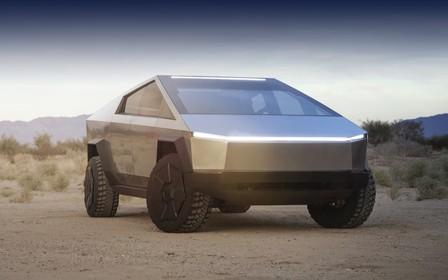 Усе найкраще - «Кібертраку». Tesla готує низку інновацій для майбутнього пікапа