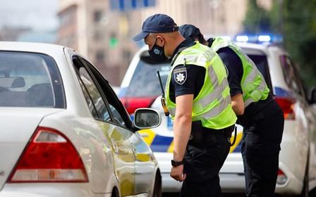 Все новые штрафы для нарушителей ПДД