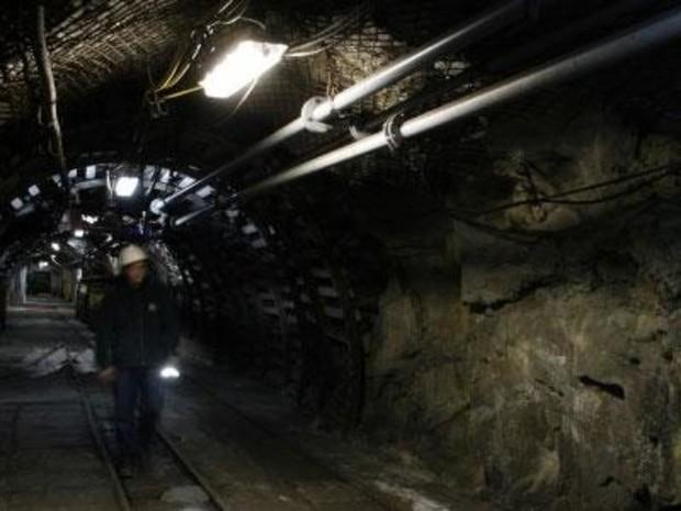 Все украинские шахты будут приватизированы