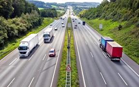 Всем стоять! В Германии ограничивают движение дизельных машин по некоторым автобанам