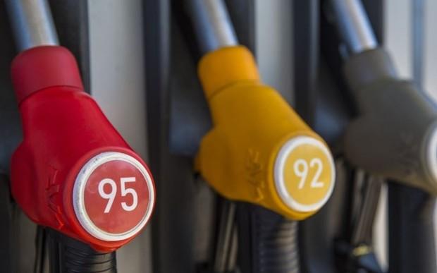 Вслед за газом в Украине начал дорожать и бензин