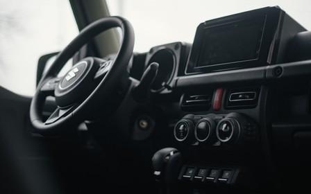 Встигни освіжити свій Suzuki!