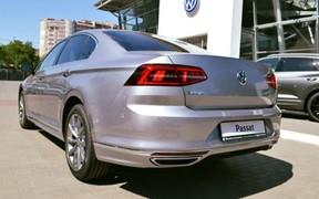 Встигніть придбати Volkswagen Passat  з вигодою до 19556 грн.