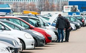 «Вторичка»-2020. Какие авто покупают украинцы?