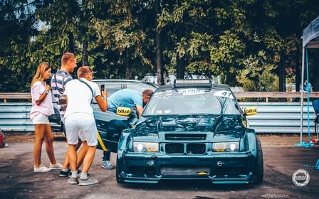Второй фестиваль автомобильных субкультур «КОРЧФЕСТ»