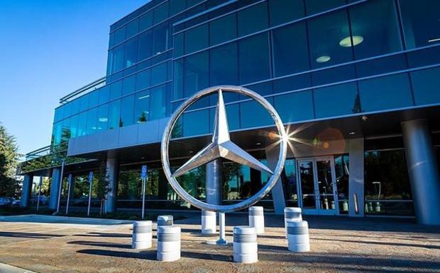 Второй сезон. Daimler оштрафован за манипуляции с ПО дизельных моторов