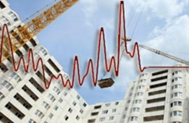 Ввод жилья в регионах увеличат в 8 раз