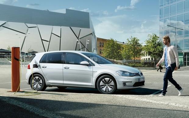 Вы будете смеяться: электромобилям и гибридам VW грозит отзыв из-за проблем с экологией
